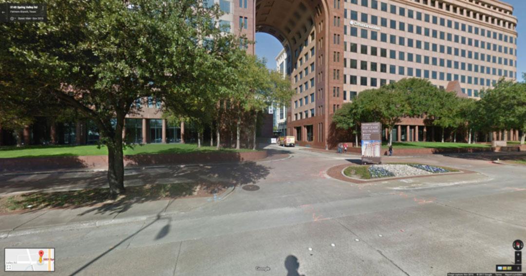 Cornyn office in Dallas, TX